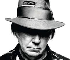 Neil Young – No 'On The Beach'