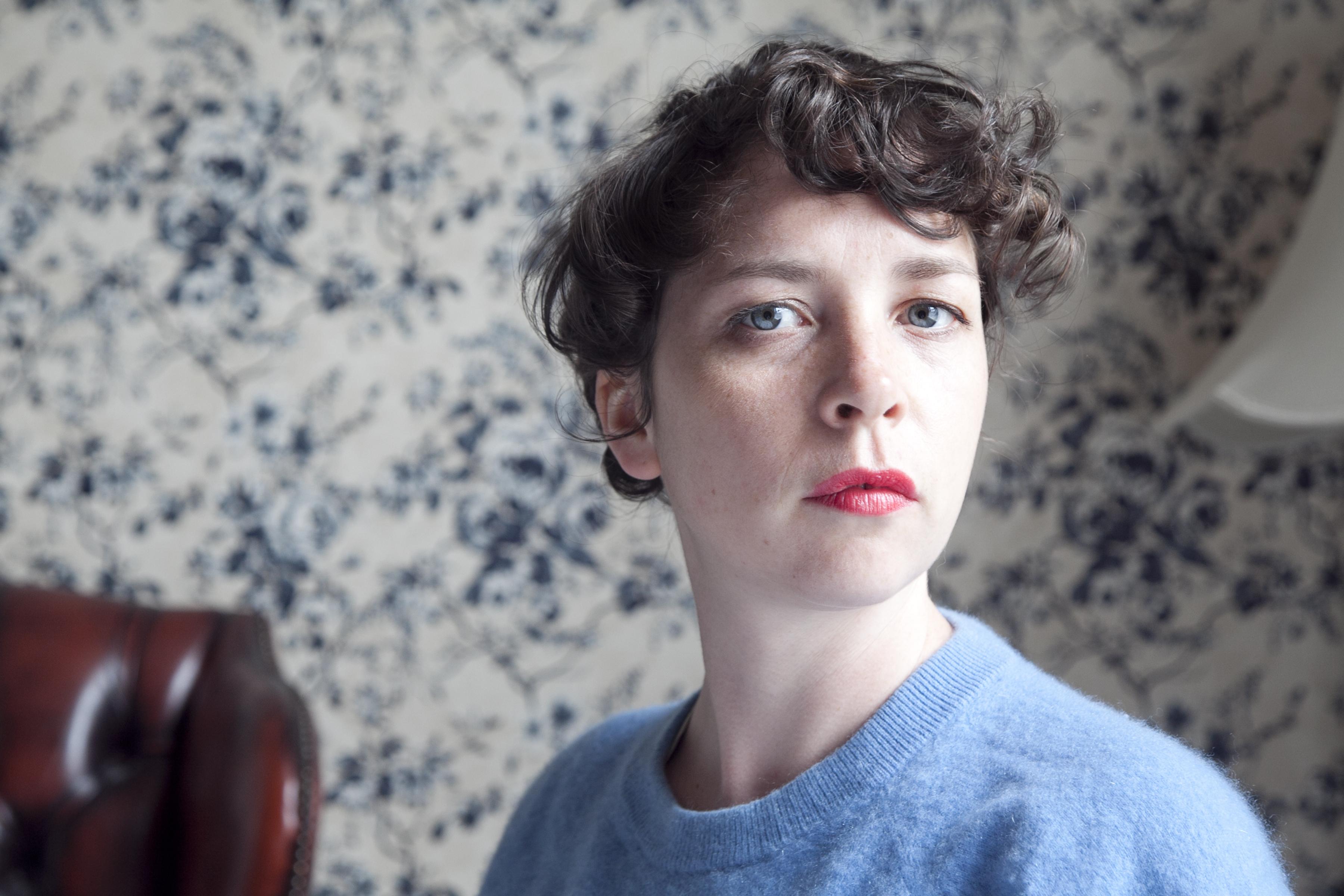 Lisa O'Neil by Stina Sandstrom(1)