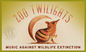 Melbourne Zoo Twilight Concerts 2015