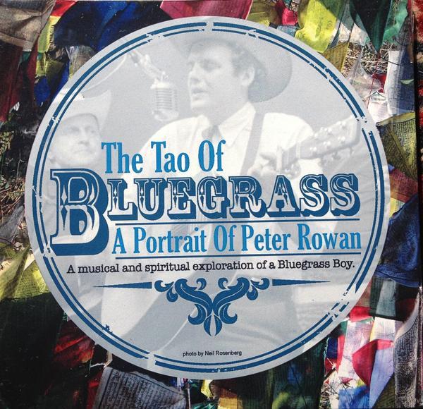 tao of bluegrass