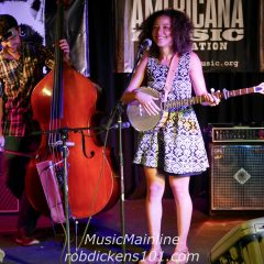 My Americana Music Festival and Conference 2016