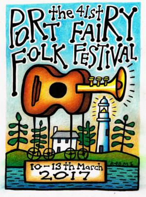 port-fairy-logo