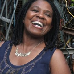 Ruthie Foster's Joy Comes Back