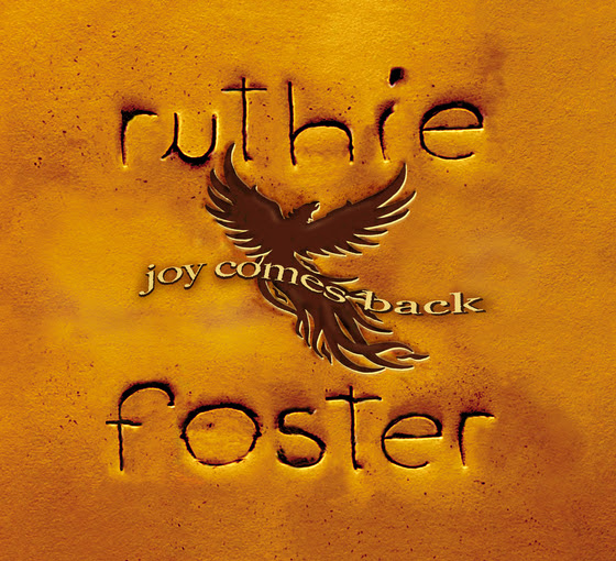 ruthie foster and joy comes back