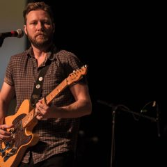 Cory Branan Says Adios With A Much-Awaited Set of New Songs