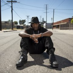 Eric Gales' Spiritual 'Middle Of The Road'