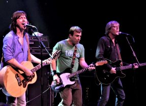 New Videos From Old 97's, Pieta Brown and Sturgill Simpson