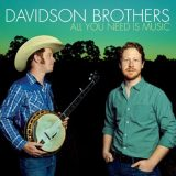Davidson Brothers Take A Little Drive