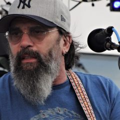 Steve Earle's New Outlaw Release