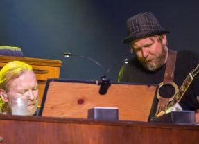 Gregg Allman's Farewell
