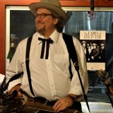 What If Jerry Douglas Formed A Band?