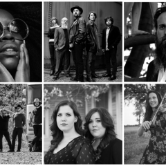 AmericanaFest 2017 – Second Round Line-up Released