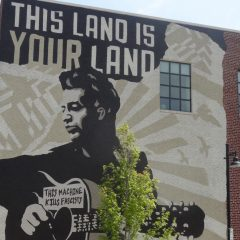 Woody Guthrie's Ultimate Tribute