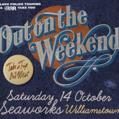 Out On The Weekend Festival 2017