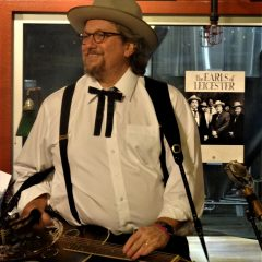 An Interview With Jerry Douglas