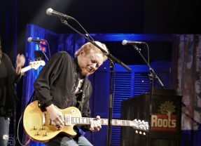 Lee Roy Parnell – New Song