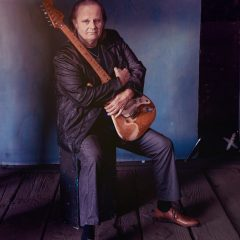 Walter Trout and Friends In It Together
