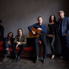Jason Isbell with Deer Tick Australian Tour 2018