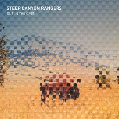 Steep Canyon Rangers Go Out In The Open