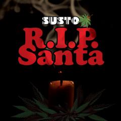 Happy Holidays and R.I.P. Santa